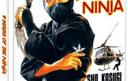 9 смертей ниндзя / Nine Deaths of the Ninja (1985) BDRip 1080p | P, Р2