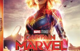 Капитан Марвел / Captain Marvel (2019) UHD BDRip 2160p от селезень | 4K | HDR | iTunes
