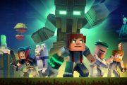 В конце июня Minecraft Story Mode исчезнет из цифровых магазинов