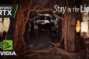 Хоррор Stay in the Light с поддержкой трассировки лучей добрался до раннего доступа Steam