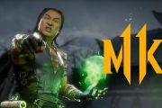 Шан Цунг и ещё пять бойцов появятся в Mortal Kombat 11 уже в этом месяце