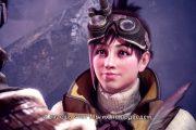 Сюжетный трейлер «зимнего» дополнения для Monster Hunter: World сражает наповал своей эпичностью