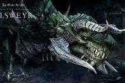 Трейлер, приуроченный к выходу дополнения The Elder Scrolls Online: Elsweyr