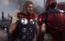 18 минут официального игрового процесса Marvel's Avengers