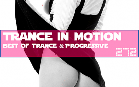 VA - Trance In Motion Vol.272 [Full Version] (2019) MP3