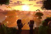 Mojang отменила улучшенную графику для Minecraft