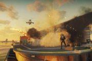 Дополнение Danger Rising к Just Cause 4 выйдет в начале сентября