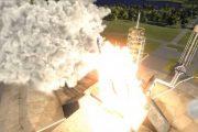 5-минутное геймплейное видео Kerbal Space Program 2