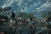 NVIDIA показала игровой процесс шутера Synced: Off-Planet с тенями и отражениями в режиме RTX