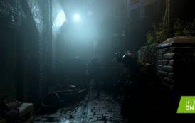 Первый трейлер и скриншоты Call of Duty: Modern Warfare с трассировкой лучей