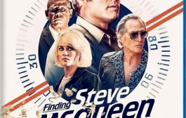 В поисках Стива Маккуина / Finding Steve McQueen (2019) BDRip 1080p | HDRezka Studio