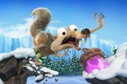 Видео: игра о приключениях белки Скрата из «Ледникового периода» выйдет 18 октября