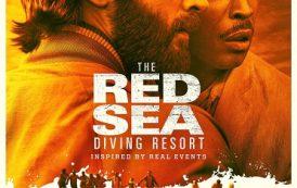 Курорт для ныряльщиков на Красном море / Operation Brothers / The Red Sea Diving Resort (2019) WEB-DLRip-AVC | HDRezka Studio