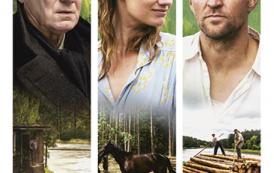 Угоняя лошадей / Ut og stjæle hester (2019) HDRip-AVC | iTunes