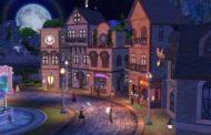 В The Sims 4 откроется «Мир магии»