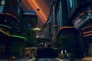 Целый час геймплея The Outer Worlds (видео)