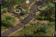Gamescom: трейлеры HD-изданий классических стратегий Commandos 2 и Praetorians