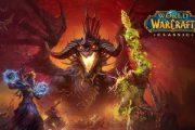 Blizzard всё же увеличила вместимость серверов World of Warcraft Classic