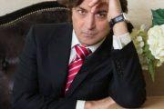 Александр Лазарев-младший стал «Дипломатом»