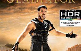 Гладиатор / Gladiator (2000) UHD BDRemux 2160p | 4K | HDR | D, P, A | Расширенная версия