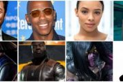 Для экранизации Mortal Kombat найдены Кан, Милина, Рэйден, Джекс и Саб-Зиро