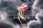 Ремастер Final Fantasy VIII выйдет в начале сентября