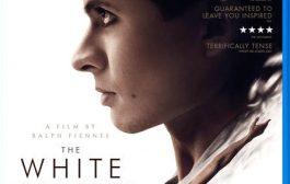 Нуреев. Белый ворон / The White Crow (2019) BDRemux 1080p | Лицензия