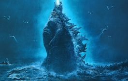 Годзилла 2: Король монстров / Godzilla: King of the Monsters (2019) WEB-DL 1080p | P