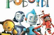 Роботы / Robots (2005) HDRip-AVC | D