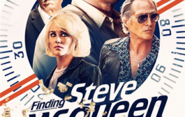 В поисках Стива Маккуина / Finding Steve McQueen (2018) BDRip от MegaPeer | HDRezka Studio