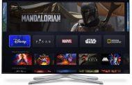 Потоковая служба Disney+ появится на iOS, Apple TV, Android и консолях