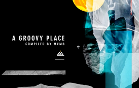 VA - A Groovy Place [Compiled by MVMB] (2019) MP3
