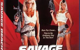 Дикий пляж / Savage Beach (1989) HDRip | A