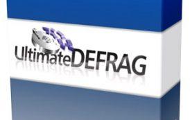 DiskTrix UltimateDefrag 6.0.22.0 (2019) | RePack & portable by elchupacabra