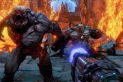 Авторы DOOM Eternal в свежем геймплейном видео подробно рассказали о режиме Battlemode