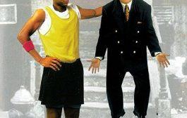 Смотритель / Домоуправ / The Super (1991) WEB-DLRip-AVC | P, A
