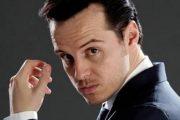 Эндрю Скотт приедет на Comic Con Russia