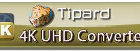 Tipard 4K UHD Converter 9.2.20 (2019) РС | RePack & Portable by TryRooM