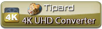 Tipard 4K UHD Converter 9.2.20 (2019) РС   RePack & Portable by TryRooM