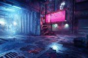 Видео: паркур, уклонение от выстрелов и контактные атаки в геймплее Ghostrunner