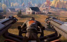 gamescom 2019: трейлер Disintegration выглядит как смесь Halo и X-COM