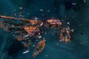 Разработчики Starbase опубликовали 15-минутную демонстрацию геймплея