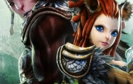ArcheAge [07.08.19] (2013) PC   Online-only