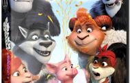 Волки и Овцы: Ход свиньёй (2018) BDRip 1080p от OlLanDGroup | GER Transfer | iTunes