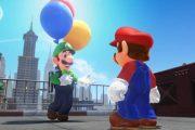 Спидраннер прошёл Super Mario Odyssey с закрытыми глазами за пять часов