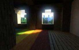11 минут геймплея Minecraft с официальной трассировкой лучей