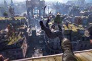Видео: выполнение миссий, сражения и паркур в геймплейном отрывке Dying Light 2