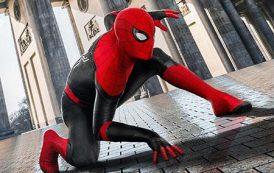 «Человек-паук: Вдали от дома» выйдет в прокат повторно