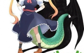 Кобаяши и её горничная-дракон / Kobayashi-san Chi no Maid Dragon [S01 + Спешлы] (2017) BDRip от Deadmauvlad | L | Anilibria