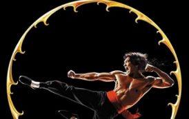 Дракон: История Брюса Ли / Dragon: The Bruce Lee Story (1993) HDRip-AVC | D